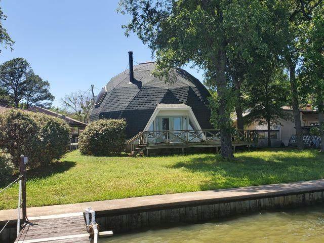1004 Live Oak Circle, TOOL, TX 75143 (MLS #95467) :: Steve Grant Real Estate