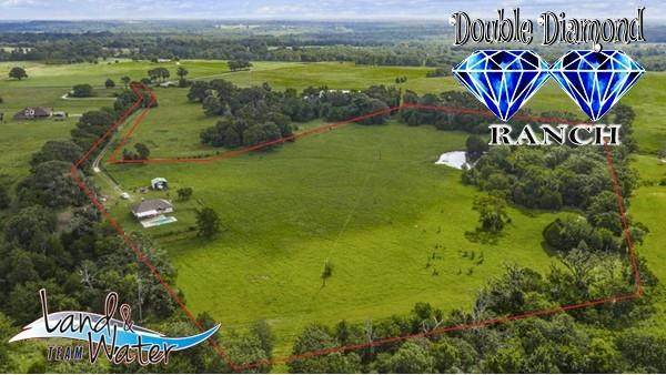 1850 Vz County Road 4217, CANTON, TX 75103 (MLS #95696) :: Steve Grant Real Estate