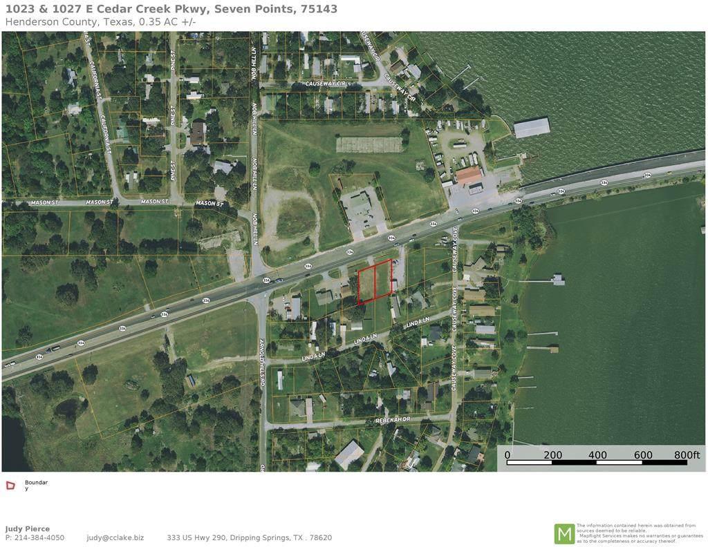 1023 East Cedar Creek Parkway - Photo 1