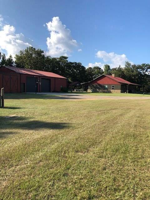 10277 Cr 3406, BROWNSBORO, TX 75756 (MLS #96116) :: Benchmark Real Estate Services