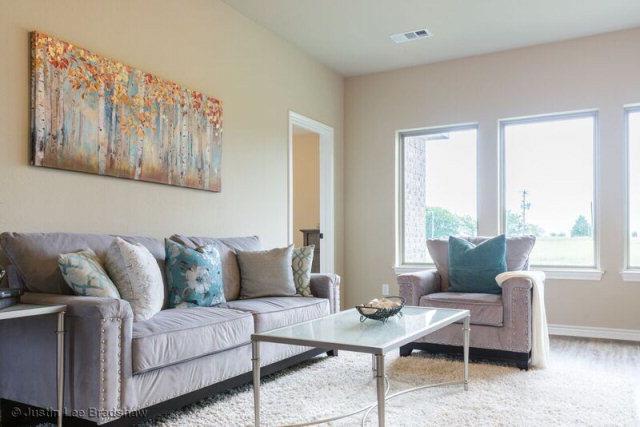 1004 Baker Ln, MABANK, TX 75147 (MLS #85300) :: Steve Grant Real Estate