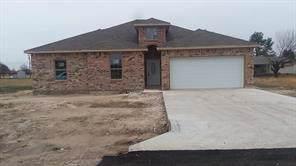 307 Port Drive, GUN BARREL CITY, TX 75156 (MLS #86298) :: Steve Grant Real Estate