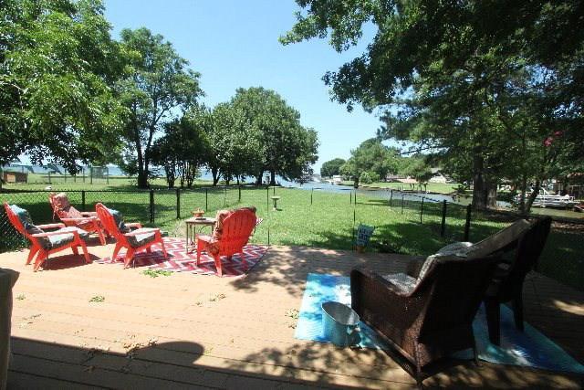 124 Goodknight Ranch Road, TRINIDAD, TX 75163 (MLS #87077) :: Steve Grant Real Estate