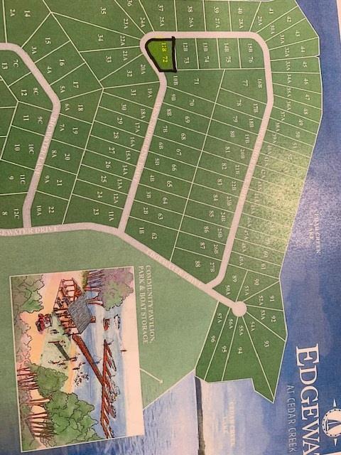 9144 W Shoreline Dr, KEMP, TX 75143 (MLS #87127) :: Steve Grant Real Estate