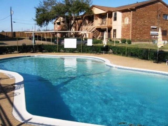 849 S Gun Barrel Lane #G8, GUN BARREL CITY, TX 75156 (MLS #87188) :: Steve Grant Real Estate