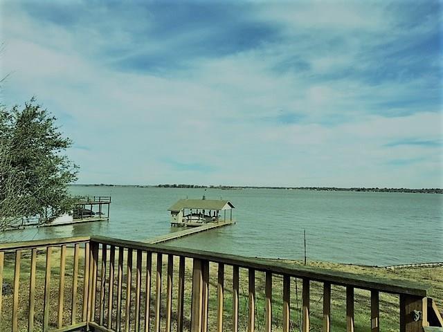 209 Lake Drive, TOOL, TX 75143 (MLS #87207) :: Steve Grant Real Estate