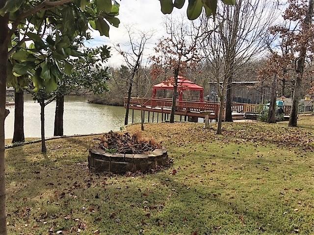 108 Bay Court, TRINIDAD, TX 75163 (MLS #87208) :: Steve Grant Real Estate