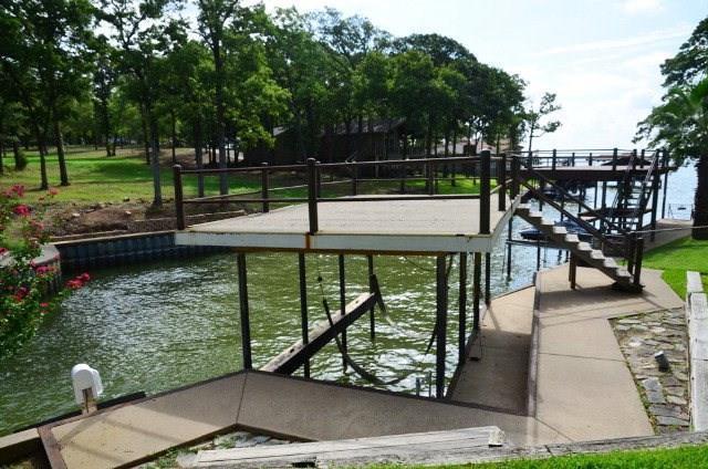 121 Oak Creek, TOOL, TX 75143 (MLS #87563) :: Steve Grant Real Estate