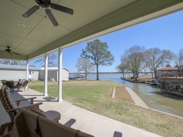 107 Palisade Place, GUN BARREL CITY, TX 75156 (MLS #87859) :: Steve Grant Real Estate