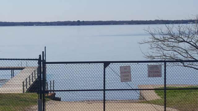 0 Meadow Lake, GUN BARREL CITY, TX 75156 (MLS #88007) :: Steve Grant Real Estate