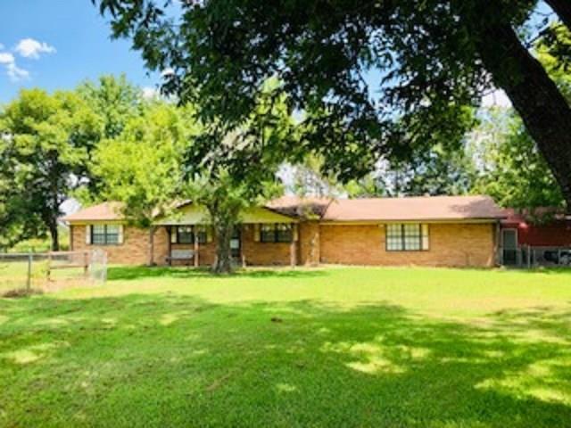 970 Vzcr 2416, CANTON, TX 75103 (MLS #89016) :: Steve Grant Real Estate