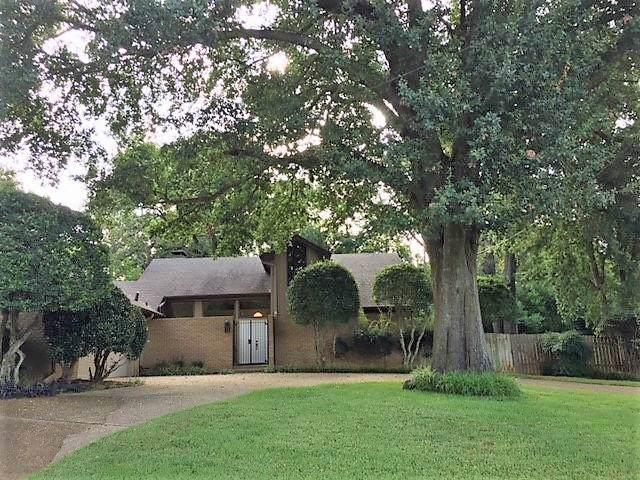914 Bradley Drive, ATHENS, TX 75751 (MLS #89216) :: Steve Grant Real Estate