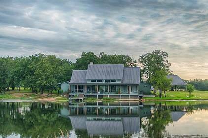 9102 Cr 2800, ATHENS, TX 75751 (MLS #89316) :: Steve Grant Real Estate