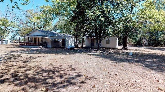 6694 Cr 3715, ATHENS, TX 75751 (MLS #89668) :: Steve Grant Real Estate