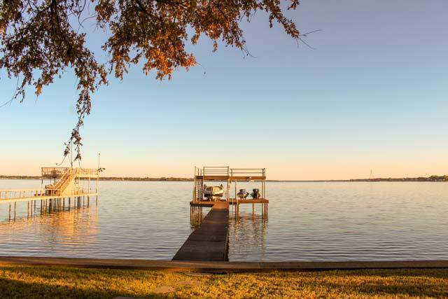 114 Tiffany Lane, SEVEN POINTS, TX 75143 (MLS #90070) :: Steve Grant Real Estate