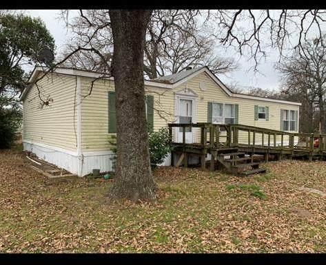 1950 N Tool Drive, TOOL, TX 75143 (MLS #90334) :: Steve Grant Real Estate