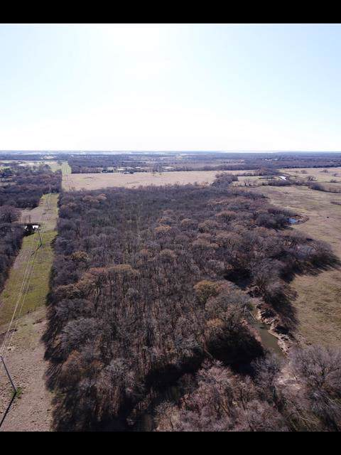 0 Hyde-A-Way, MABANK, TX 75147 (MLS #90370) :: Steve Grant Real Estate