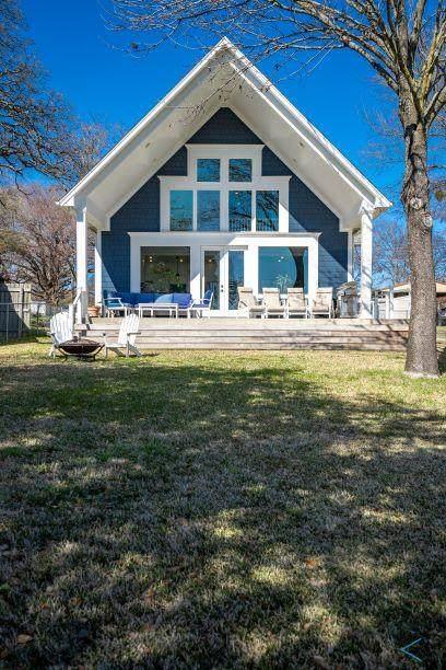 119 Briarwood Drive, MABANK, TX 75156 (MLS #90751) :: Steve Grant Real Estate
