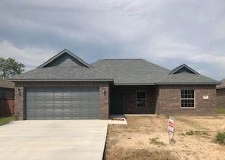 591 E Eubank Street, MABANK, TX 75147 (MLS #90946) :: Steve Grant Real Estate