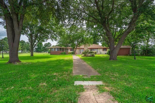 114 Muleshoe Ranch Rd, TRINIDAD, TX 75163 (MLS #91534) :: Steve Grant Real Estate