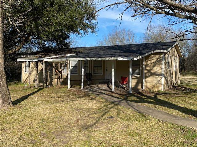 22565 S Fm 148, KEMP, TX 75143 (MLS #94178) :: Steve Grant Real Estate