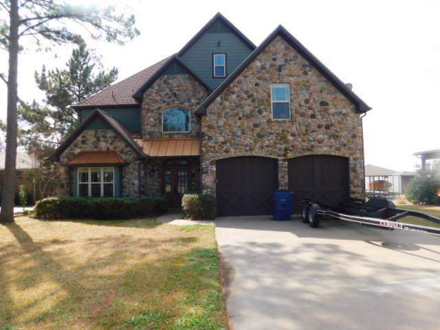 831A Legendary Lane, GUN BARREL CITY, TX 75156 (MLS #87432) :: Steve Grant Real Estate
