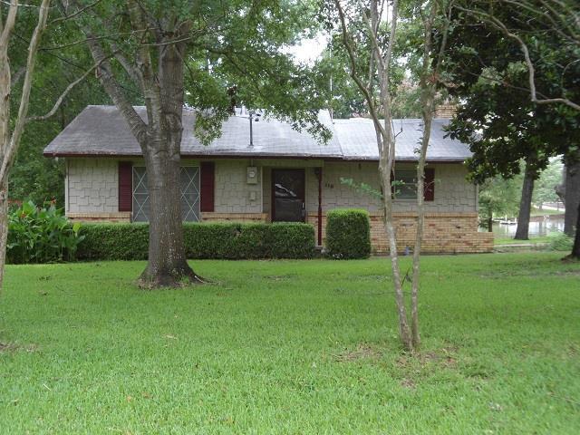 118 Woodcrest Drive, TOOL, TX 75143 (MLS #88363) :: Steve Grant Real Estate