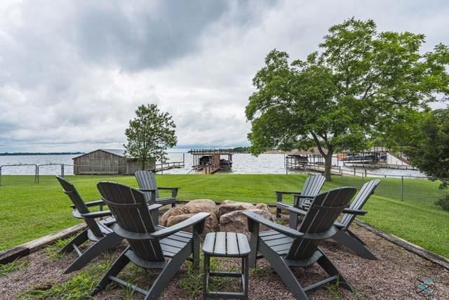 136 Surls Drive, MABANK, TX 75156 (MLS #88539) :: Steve Grant Real Estate