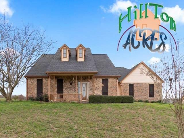 7593 Ranch Road, ATHENS, TX 75751 (MLS #90417) :: Steve Grant Real Estate