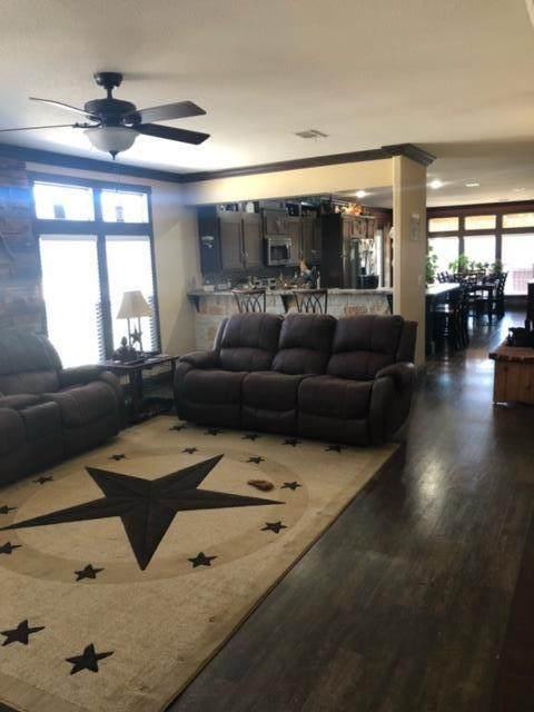 5359 Second Street, CHANDLER, TX 75758 (MLS #94475) :: Steve Grant Real Estate