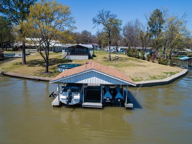 107&109 Palisade Place, GUN BARREL CITY, TX 75156 (MLS #87903) :: Steve Grant Real Estate