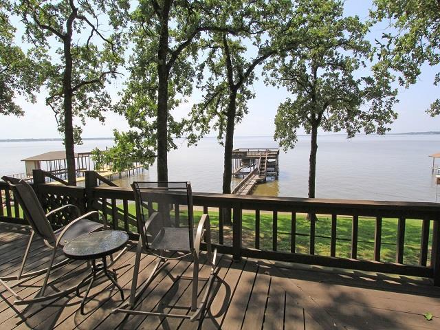 303 Admiral Drive, GUN BARREL CITY, TX 75156 (MLS #88687) :: Steve Grant Real Estate