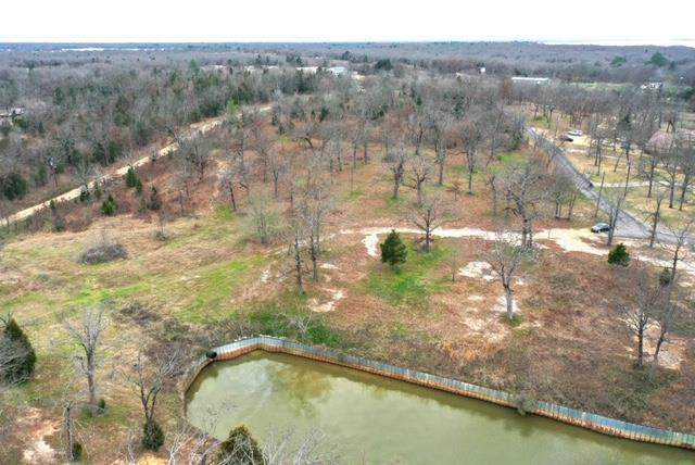 5486 Woodland Shores Trail, LOG CABIN, TX 75148 (MLS #90568) :: Steve Grant Real Estate