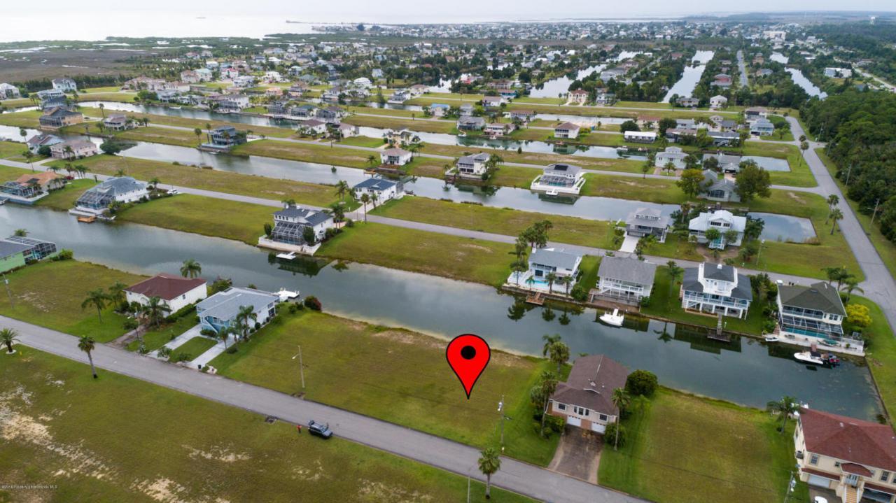 4041 Triggerfish Drive Hernando Beach Fl 34607