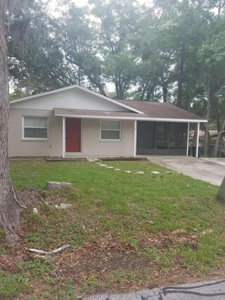 518 East Avenue Brooksville Fl 34601 Mls 2201560 The Hardy Team Re Max Marketing Specialists