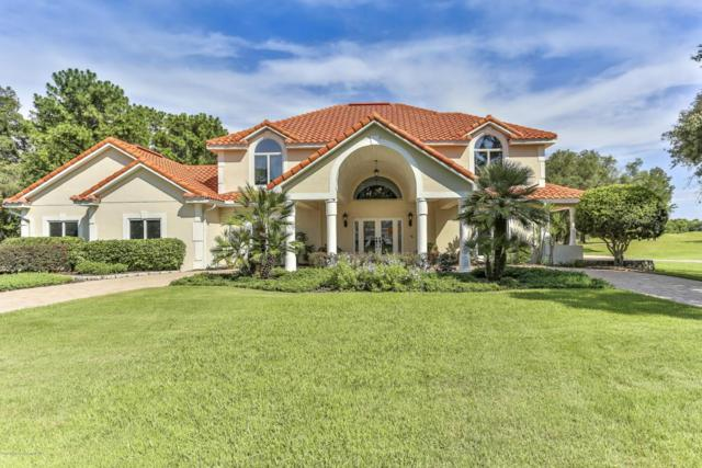 5198 Legend Hills Lane, Spring Hill, FL 34609 (MLS #2180390) :: The Hardy Team - RE/MAX Marketing Specialists