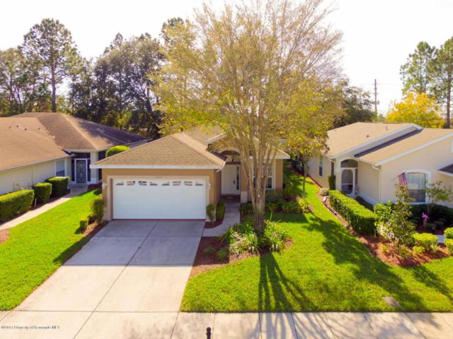 14550 Silversmith Circle, Brooksville, FL 34609 (MLS #2180441) :: The Hardy Team - RE/MAX Marketing Specialists
