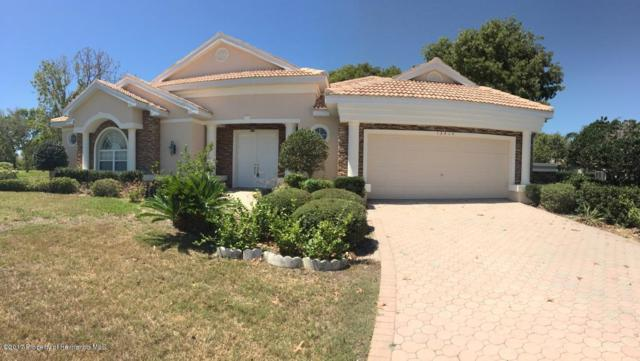 13414 Whitehaven Court, Spring Hill, FL 34609 (MLS #2182886) :: The Hardy Team - RE/MAX Marketing Specialists