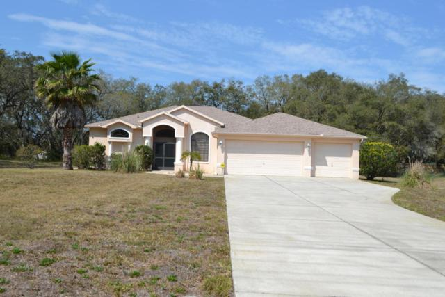 18251 East Road, Hudson, FL 34667 (MLS #2182893) :: The Hardy Team - RE/MAX Marketing Specialists