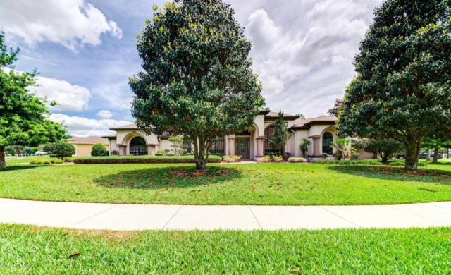5286 Legend Hills Lane, Brooksville, FL 34609 (MLS #2183330) :: The Hardy Team - RE/MAX Marketing Specialists