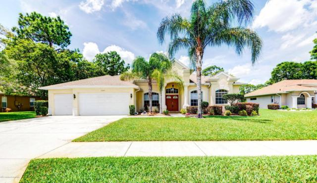 5209 Championship Cup Lane, Brooksville, FL 34609 (MLS #2183451) :: The Hardy Team - RE/MAX Marketing Specialists