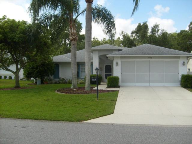 7432 Clearmeadow Drive, Spring Hill, FL 34606 (MLS #2183830) :: The Hardy Team - RE/MAX Marketing Specialists