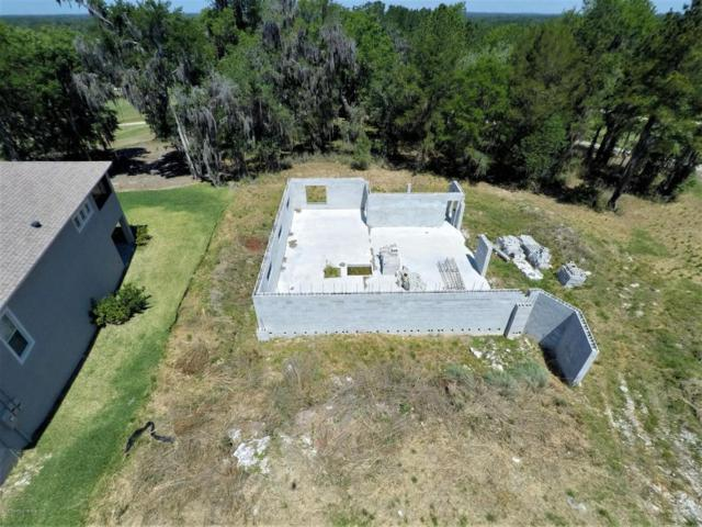 4867 Hickory Oak, Brooksville, FL 34601 (MLS #2183853) :: The Hardy Team - RE/MAX Marketing Specialists