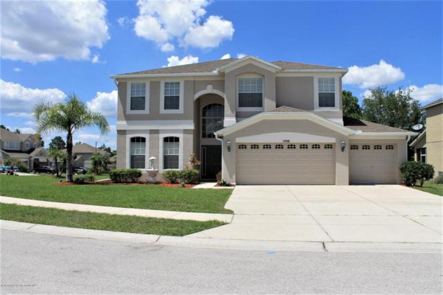 13268 Haverhill Drive, Spring Hill, FL 34609 (MLS #2183885) :: The Hardy Team - RE/MAX Marketing Specialists
