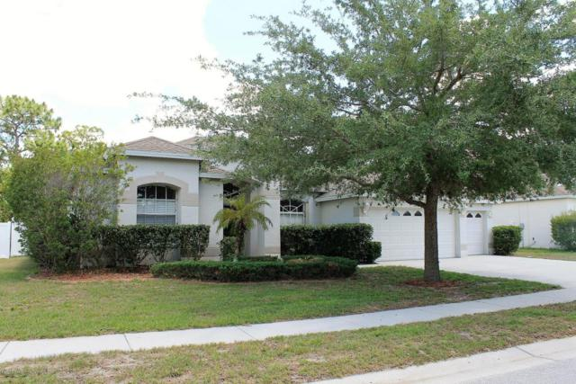 14318 Bensbrook Drive, Spring Hill, FL 34609 (MLS #2183966) :: The Hardy Team - RE/MAX Marketing Specialists