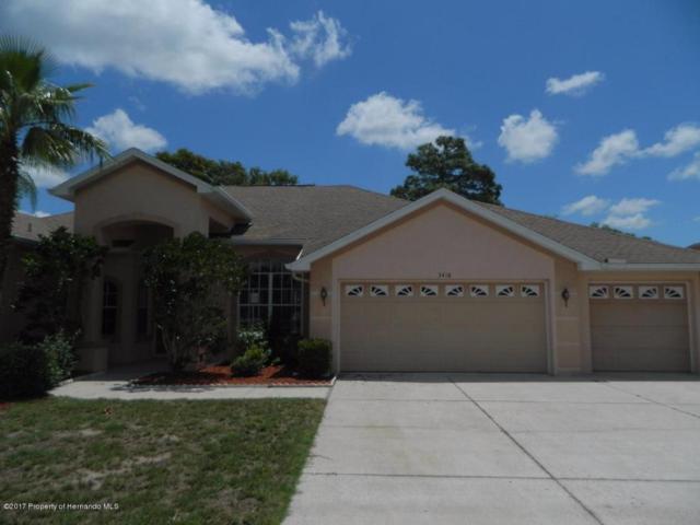 3418 Rosebay, Spring Hill, FL 34609 (MLS #2184094) :: The Hardy Team - RE/MAX Marketing Specialists