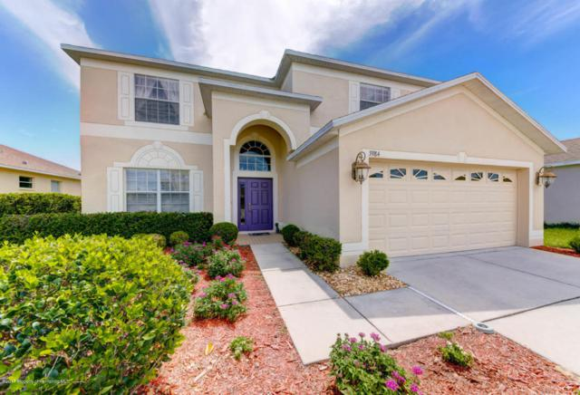 3984 Braemere Drive, Spring Hill, FL 34609 (MLS #2184120) :: The Hardy Team - RE/MAX Marketing Specialists