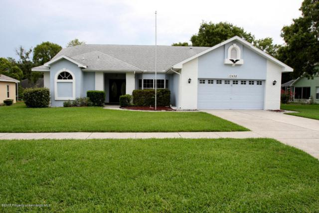13498 Newcastle Avenue, Spring Hill, FL 34609 (MLS #2184465) :: The Hardy Team - RE/MAX Marketing Specialists