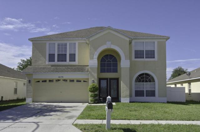 13175 Haverhill Drive, Spring Hill, FL 34609 (MLS #2184630) :: The Hardy Team - RE/MAX Marketing Specialists