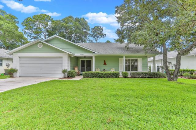 2461 Birdie Lane, Spring Hill, FL 34606 (MLS #2184641) :: The Hardy Team - RE/MAX Marketing Specialists
